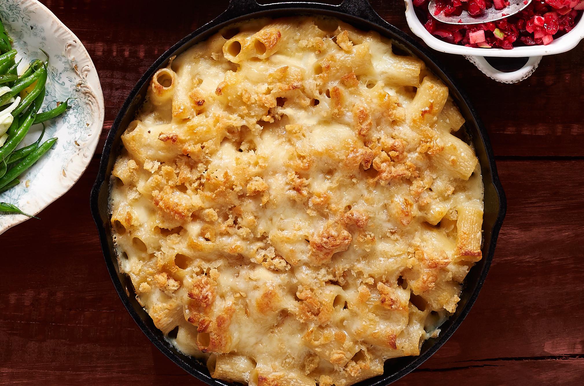 Side Dishes For Thanksgiving Turkey Dinner  100 Easy Thanksgiving Side Dishes Best Recipes for
