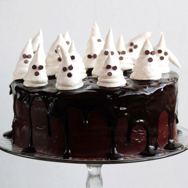 Simple Halloween Cakes  20 Easy Halloween Cakes Recipes and Ideas for