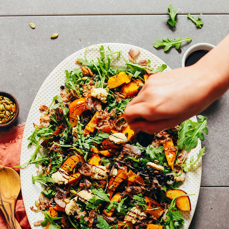 Simple Vegetarian Thanksgiving Recipes  104 Easy Vegan Thanksgiving Recipes
