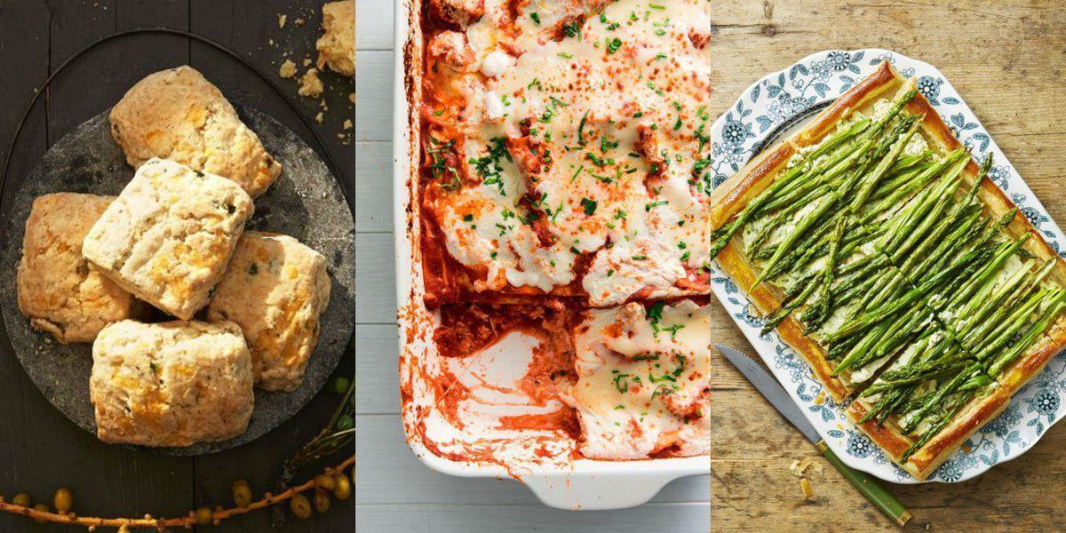 Simple Vegetarian Thanksgiving Recipes  20 Best Ve arian Thanksgiving Recipes Easy Ve arian