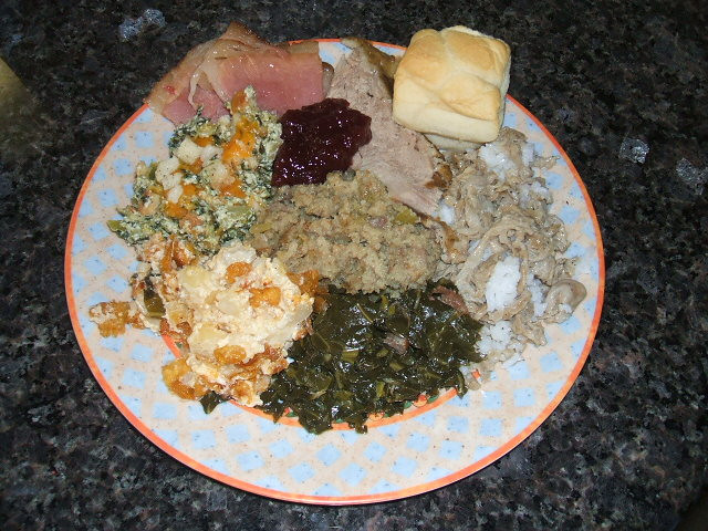 Soul Food Christmas Dinner Menu  Soul Food Dinner favorites that you can cook today