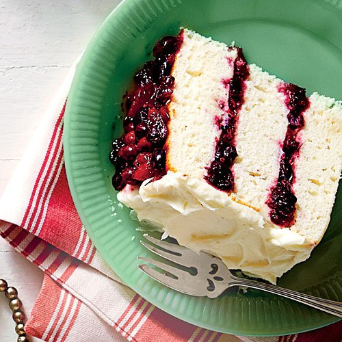 Southern Living Christmas Desserts  Southern Living Southern Living