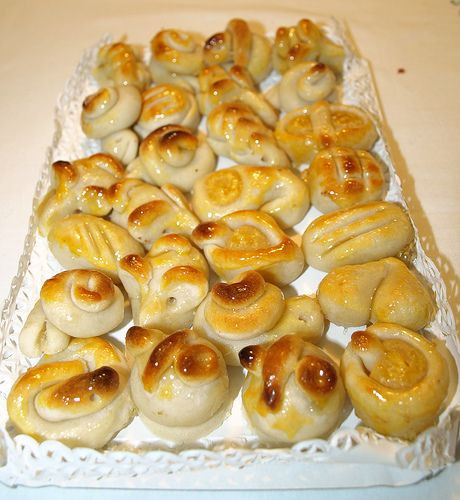 Spain Christmas Desserts  17 Best images about Gastronoma Toledana on Pinterest