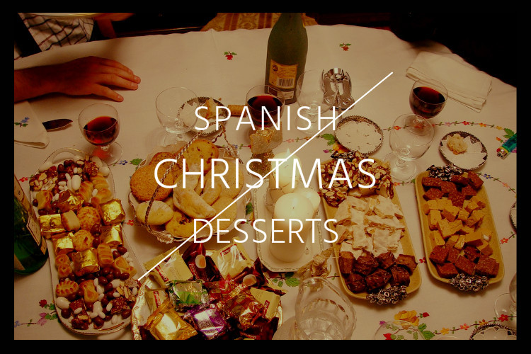 Spain Christmas Desserts  6 Traditional Spanish Christmas Desserts Citylife Madrid