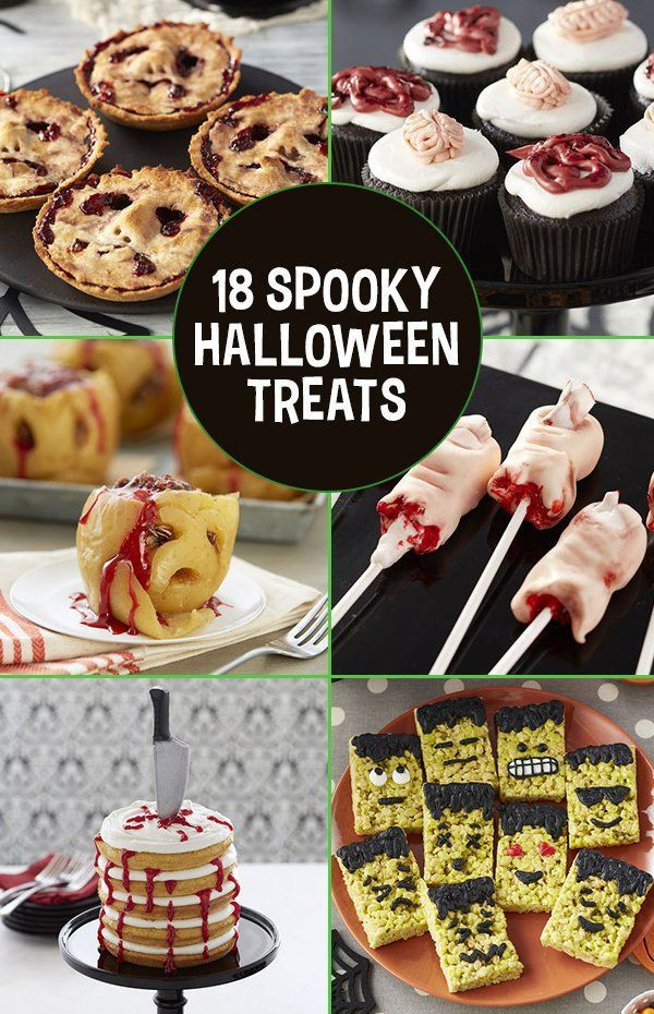 Spooky Halloween Desserts  78 best Gingerbread is in the HOUSE images on Pinterest