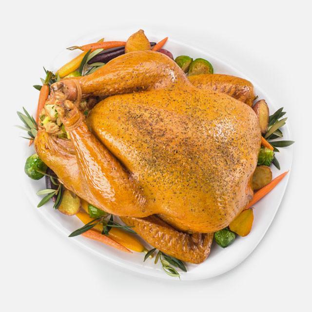Sprouts Thanksgiving Turkey  Organic Thanksgiving