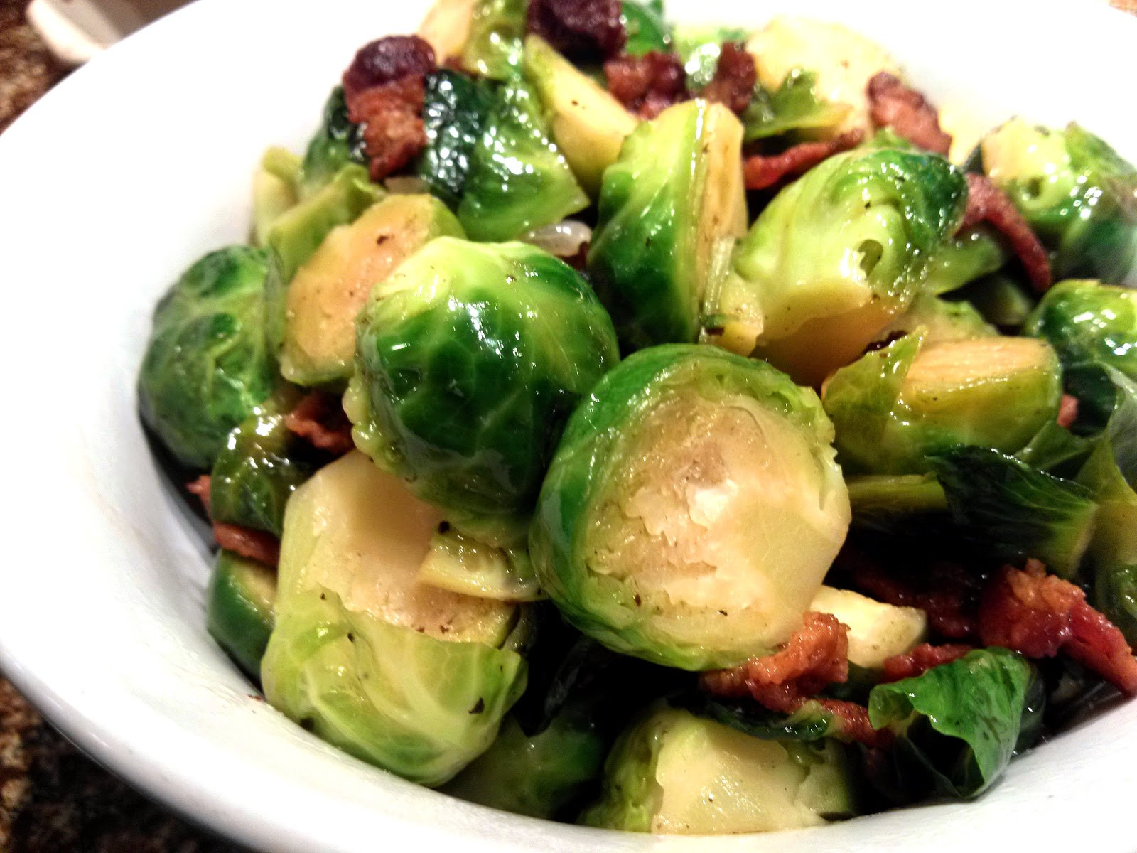 Sprouts Thanksgiving Turkey  South Your Mouth Southern Thanksgiving Recipes