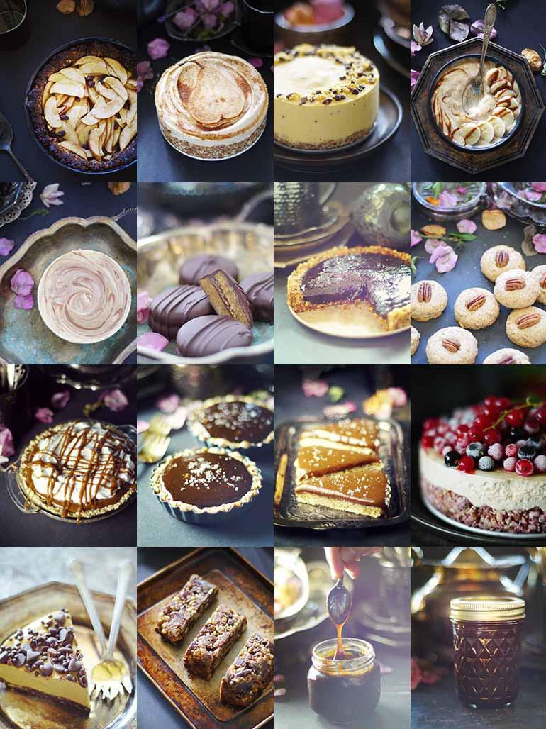 Sugar Free Thanksgiving Desserts  40 Thanksgiving Desserts Recipe