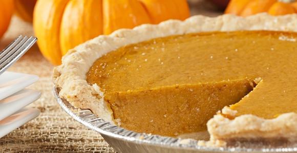 Sugar Free Thanksgiving Desserts  4 Guilt Free Thanksgiving Desserts Nutrition