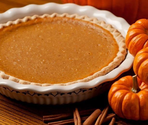 Sugar Free Thanksgiving Desserts  Low Sugar Pumpkin Cheesecake Pie Recipe For A Thanksgiving