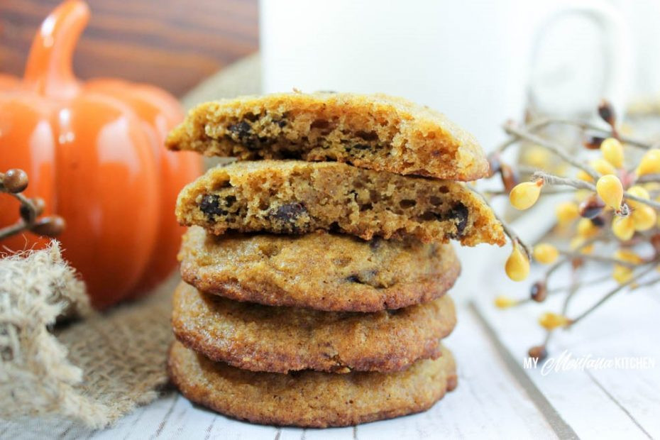 Sugar Free Thanksgiving Desserts  Sweet Indulgence 5 Low Sugar Easy To Make Thanksgiving