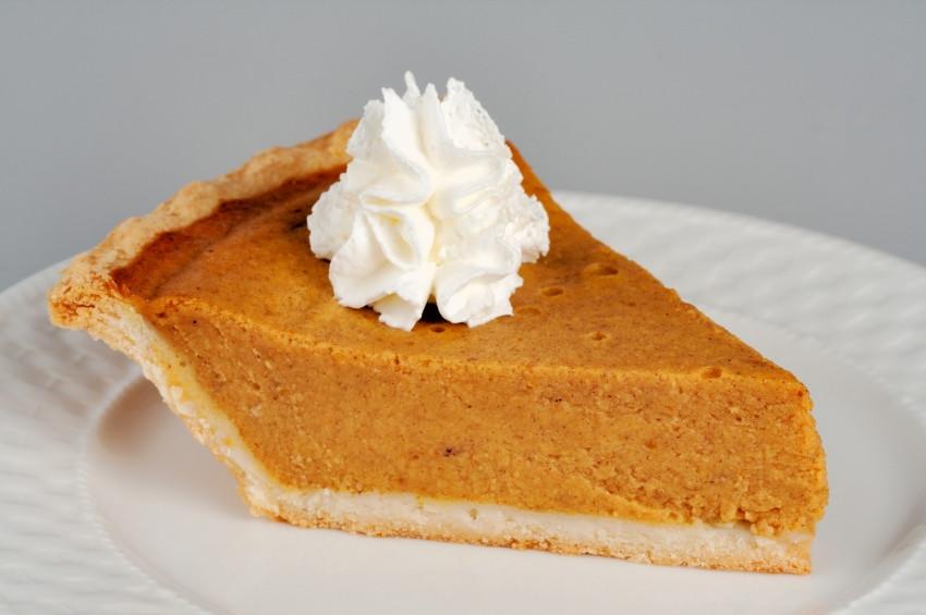 Sweet Potato Pie Thanksgiving  Eggless Sweet Potato Pie