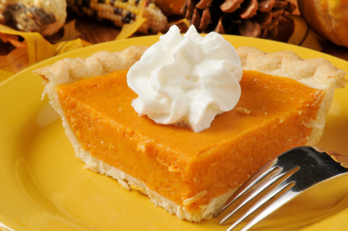 Sweet Potato Pie Thanksgiving  Replace your Thanksgiving Desserts with Shots