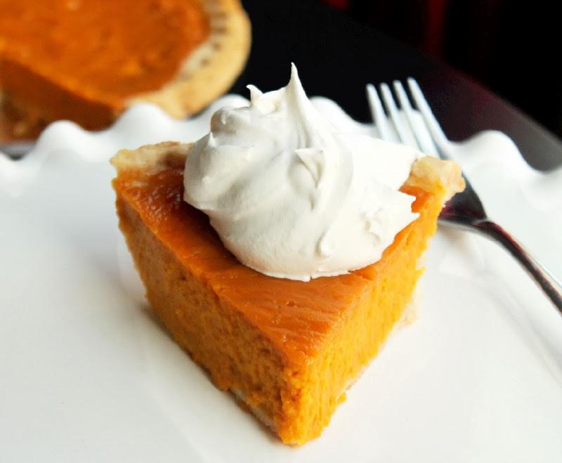 Sweet Potato Pie Thanksgiving  Gluten Free Thanksgiving with My Dad LOL