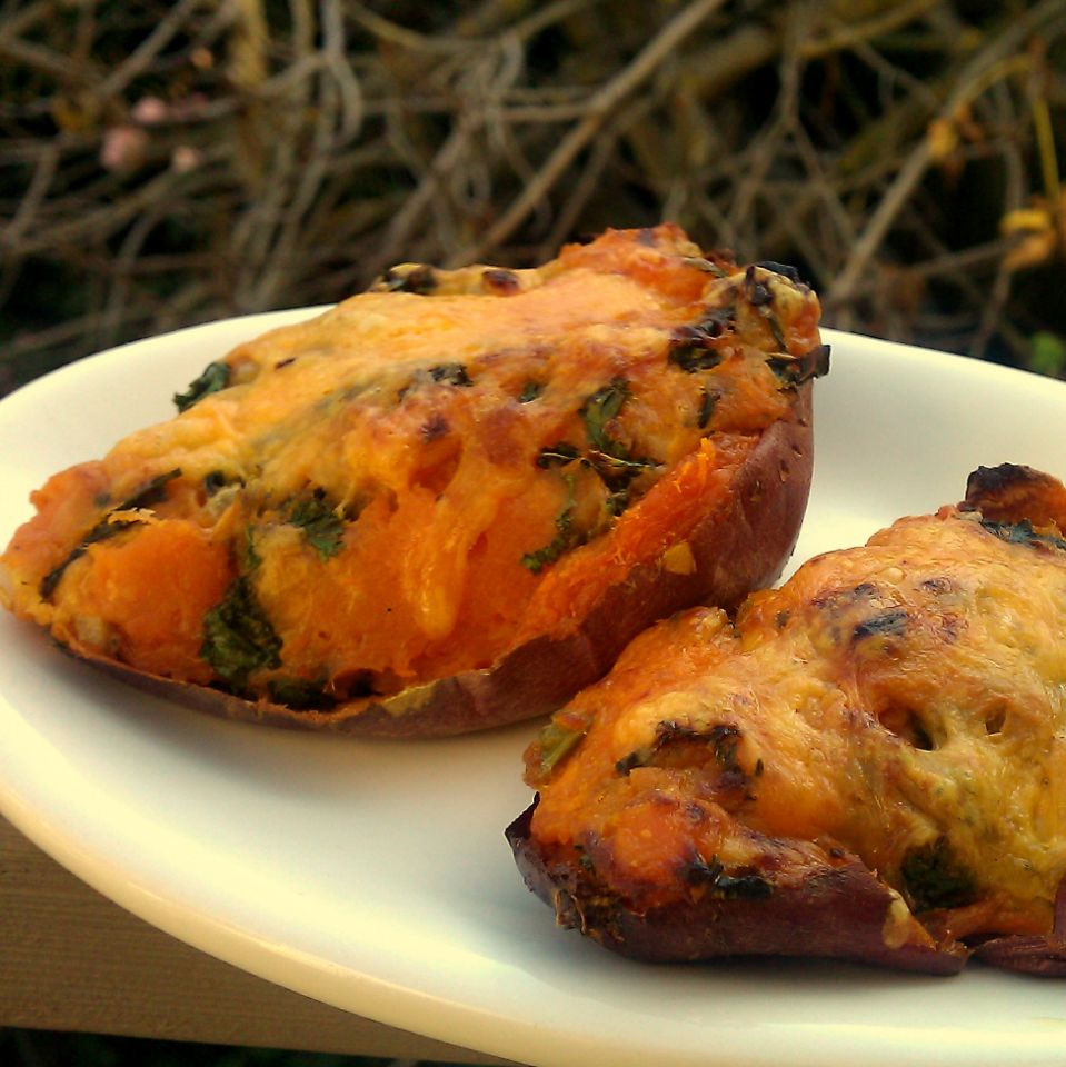 Sweet Potatoes Recipe For Thanksgiving Dinner  10 Classic Creative and Healthy Sweet Potato Recipes for