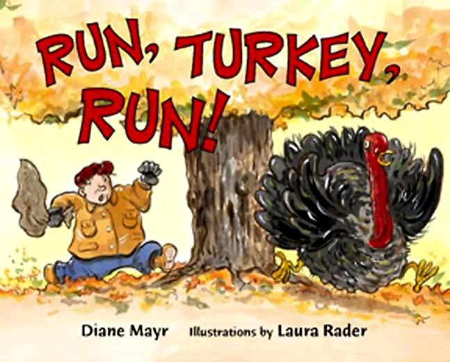 T Is For Turkey: A True Thanksgiving Story  Cardboard Tube and Coffee Filter Turkey Craft Reading