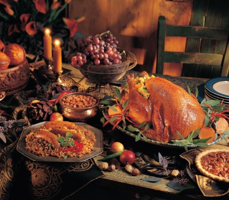 Thanksgiving 2019 Dinner  Qué significa el da de Accion de Gracias Qué es el