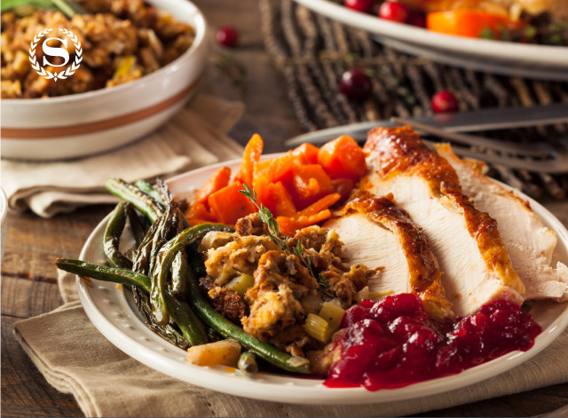 Thanksgiving 2019 Dinner  Where to eat Thanksgiving dinner in Amman – My Amman Life