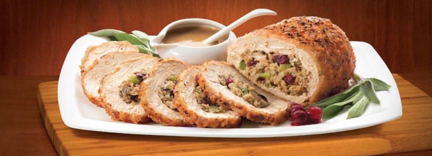 Thanksgiving Alternatives To Turkey  Field Roast Grain Meat Inhabitat – Green Design