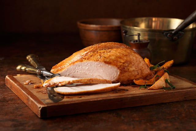 Thanksgiving Alternatives To Turkey  How to Cook a Thanksgiving Turkey Without an Oven