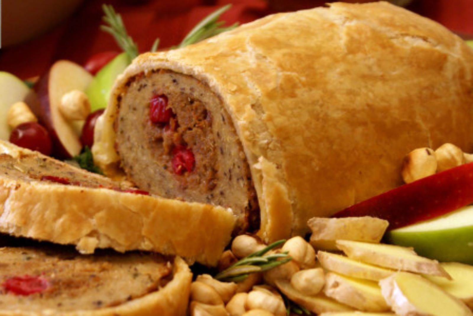 Thanksgiving Alternatives To Turkey  The Best Meatless Turkey Alternatives for Thanksgiving
