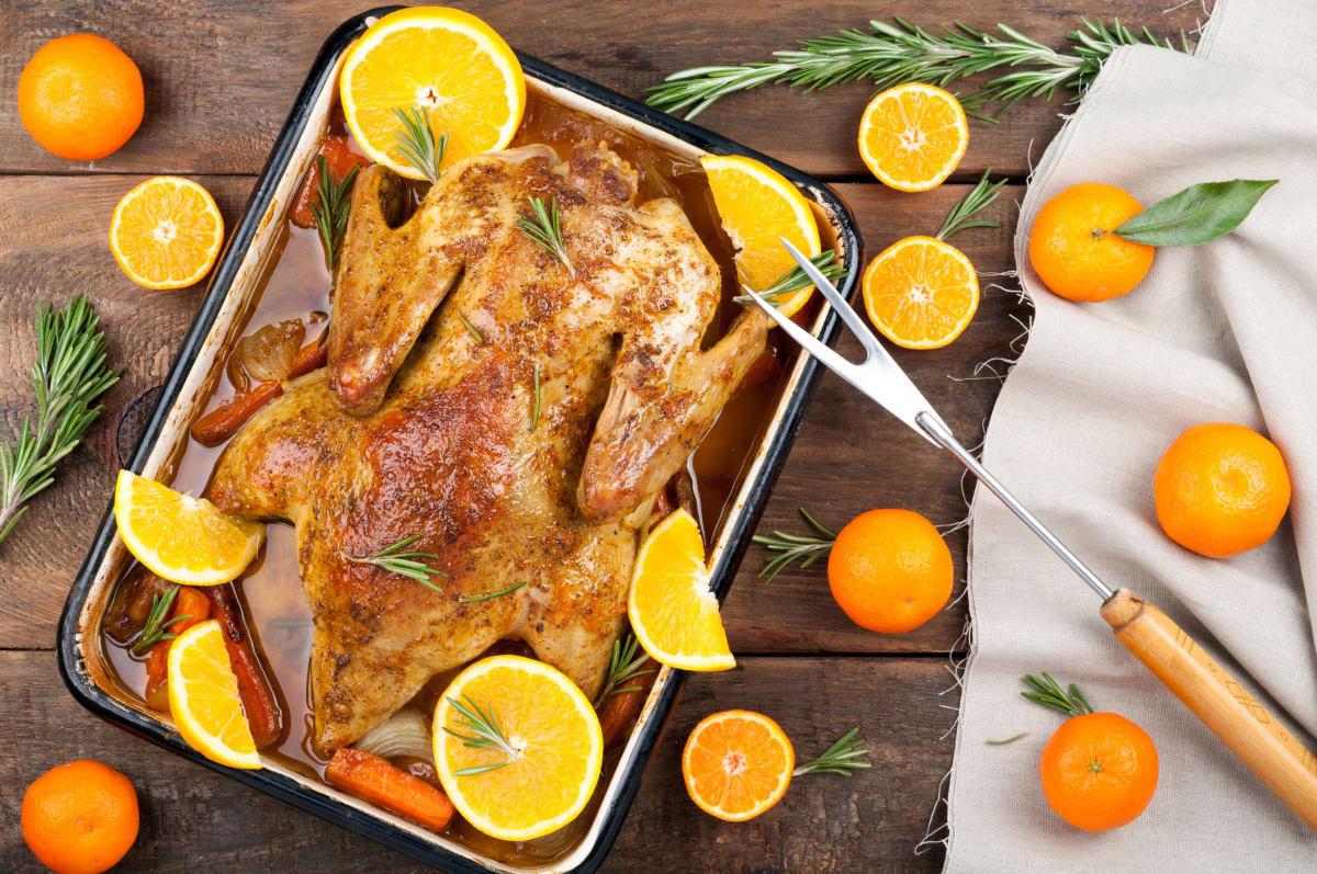 Thanksgiving Alternatives To Turkey  9 turkey alternatives you can cook for Thanksgiving