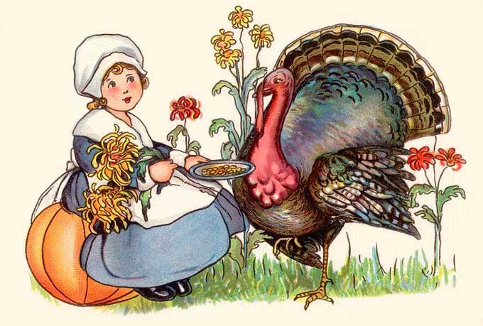 Thanksgiving Alternatives To Turkey  Five Great Alternatives to Turkey for Thanksgiving