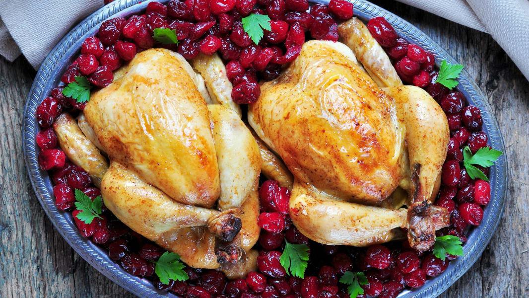 Thanksgiving Alternatives To Turkey  Alternative Thanksgiving Dinner Ideas — Because Not