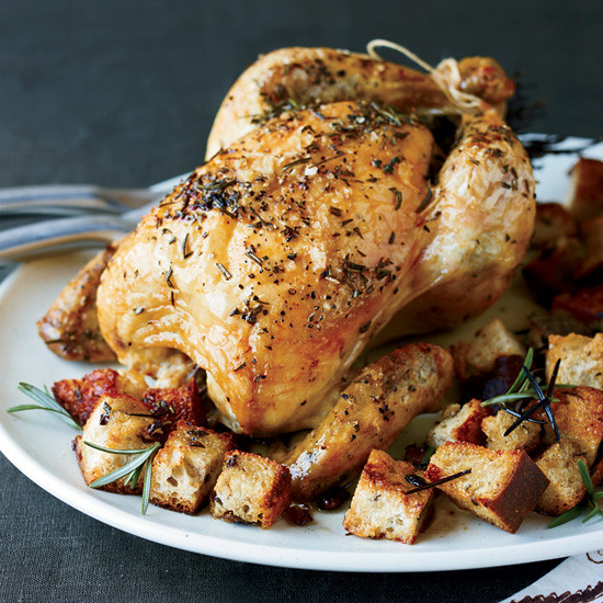 Thanksgiving Alternatives To Turkey  Main Course Alternatives to Thanksgiving Turkey