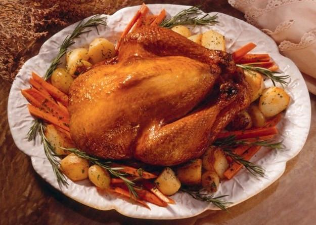 Thanksgiving Alternatives To Turkey  5 Alternatives to Turkey for Thanksgiving