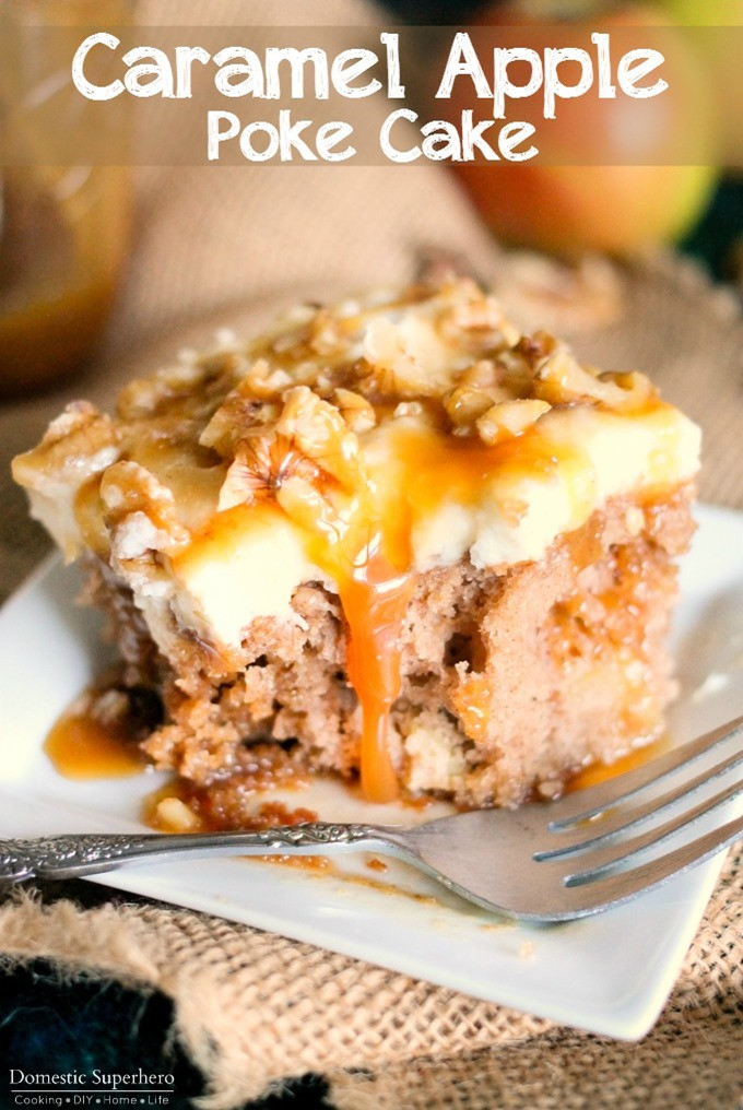 Thanksgiving Apple Recipes  The Best Thanksgiving Dessert Recipes The Chunky Chef