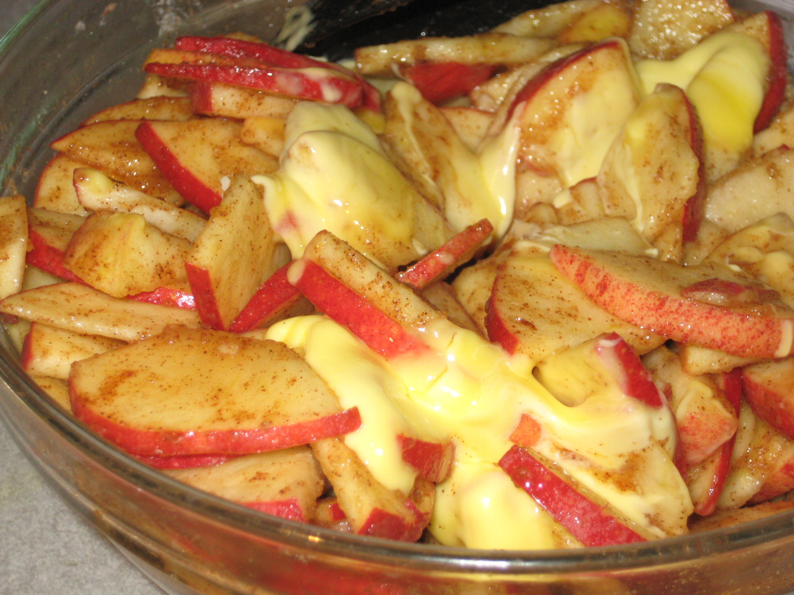 Thanksgiving Apple Recipes  Thanksgiving Recipes Cookie Sheet Apple Pie and Dressing