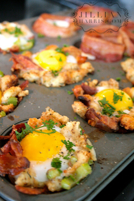 Thanksgiving Breakfast Menus  Food Friday Thanksgiving Leftovers Menu Jillian Harris