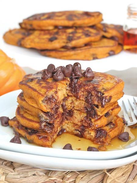 Thanksgiving Breakfast Menus  Thanksgiving Brunch Recipes Moms & Munchkins