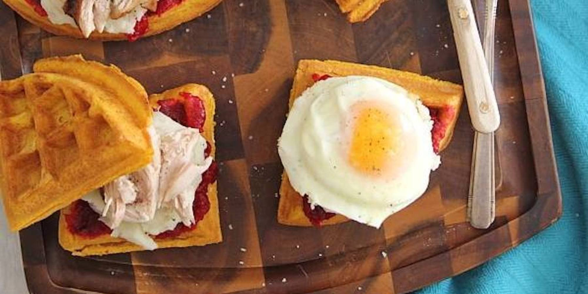 Thanksgiving Breakfast Menus  25 The Most Incredible Breakfasts To Make The Day After