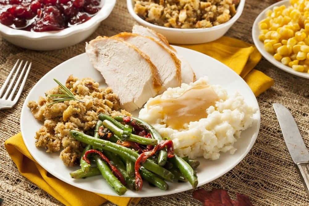 Thanksgiving Breakfast Restaurants  4 Restaurants Open on Thanksgiving Near Our Hotel in