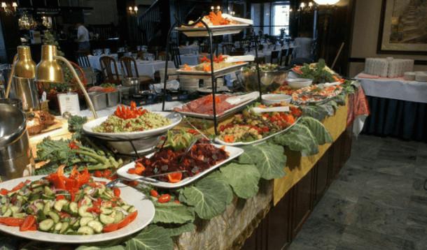 Thanksgiving Breakfast Restaurants  NJ Restaurants Open on Thanksgiving Best of NJ
