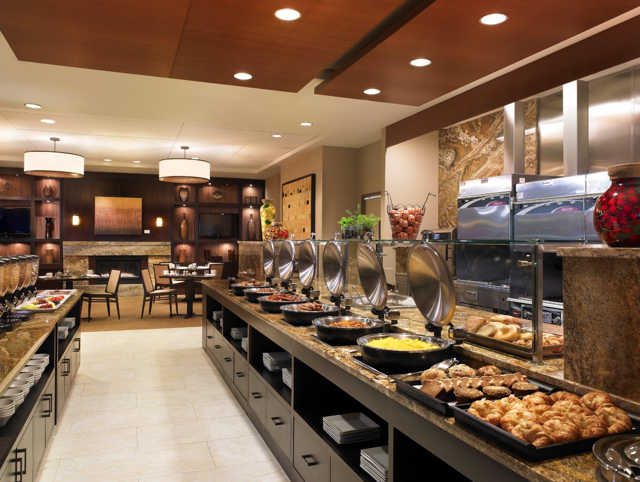 Thanksgiving Breakfast Restaurants  Restaurants that Serve Thanksgiving Dinner in Seattle