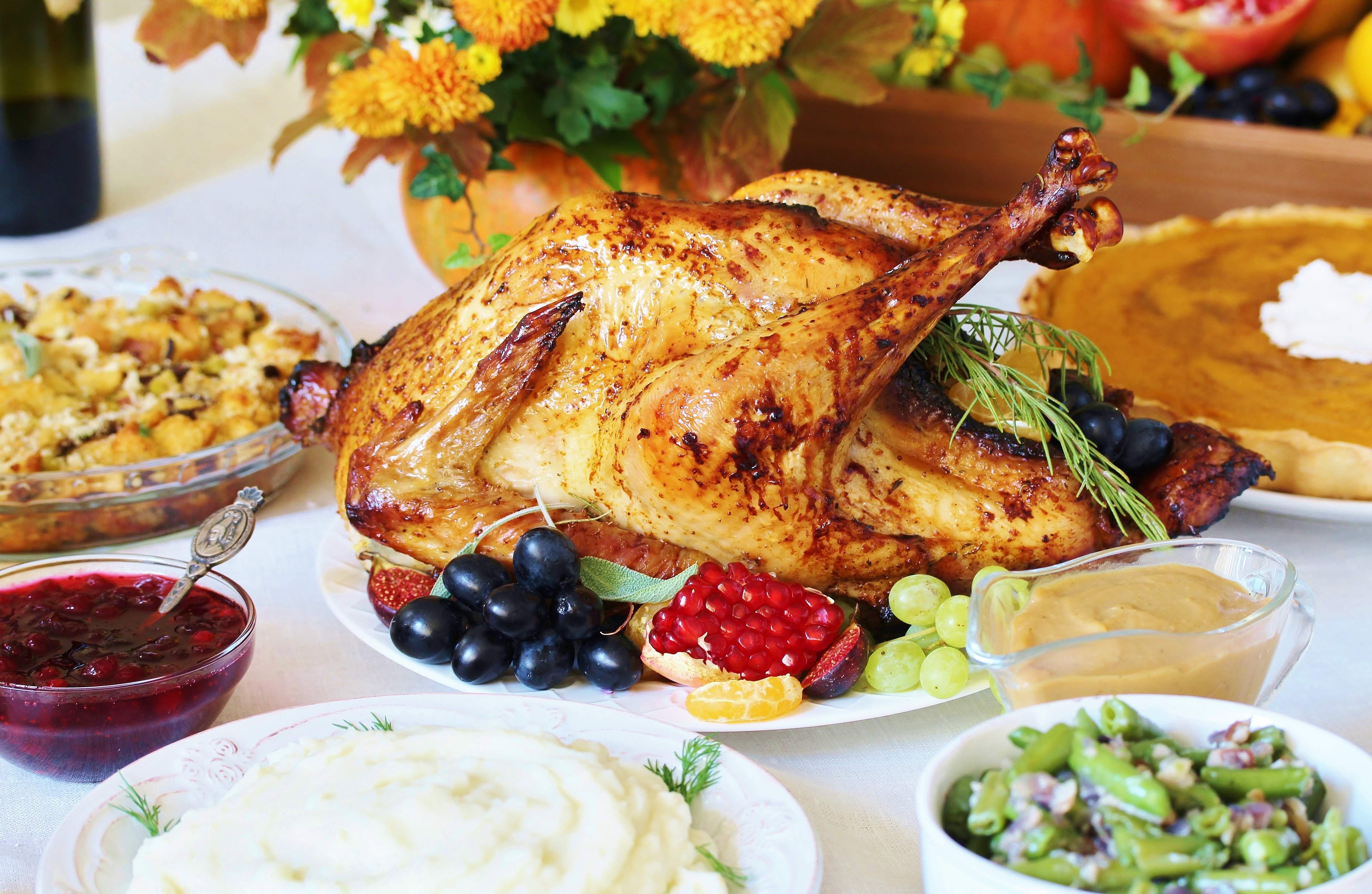 Thanksgiving Breakfast Restaurants  Best restaurants open on Thanksgiving 2017 which offer