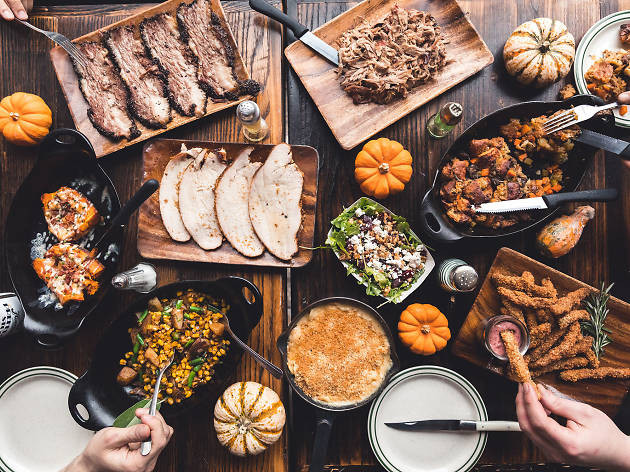 Thanksgiving Breakfast Restaurants  Thanksgiving NYC Guide With Thanksgiving Parade and Places
