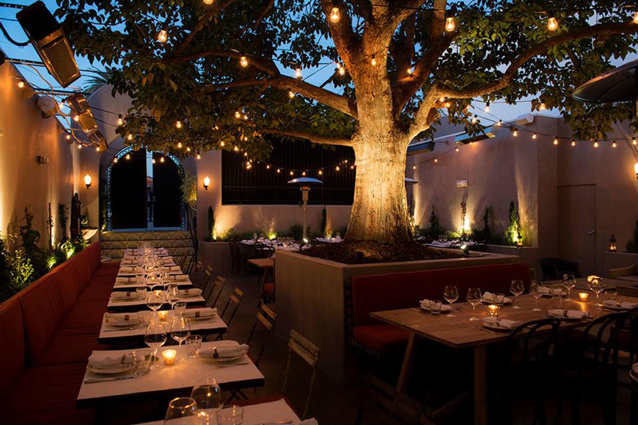 Thanksgiving Breakfast Restaurants  Best restaurants for Thanksgiving dinner in Los Angeles