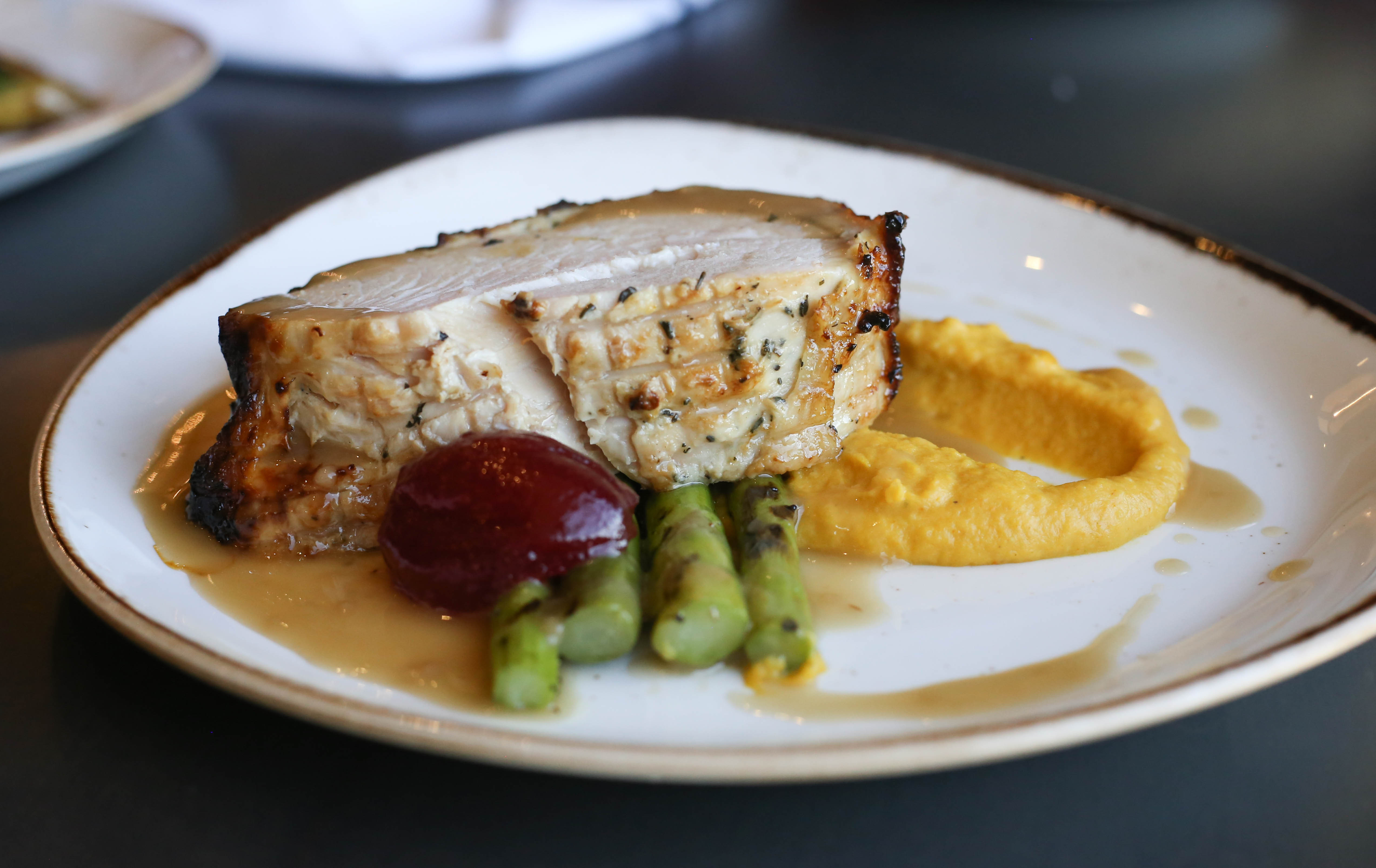 Thanksgiving Breakfast Restaurants  Austin restaurants Where to eat on Thanksgiving