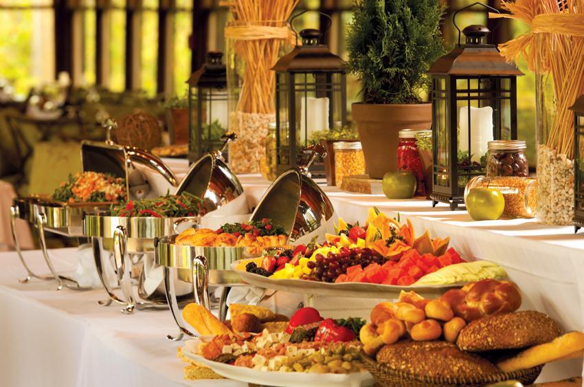 Thanksgiving Breakfast Restaurants  Deerpark Restaurant