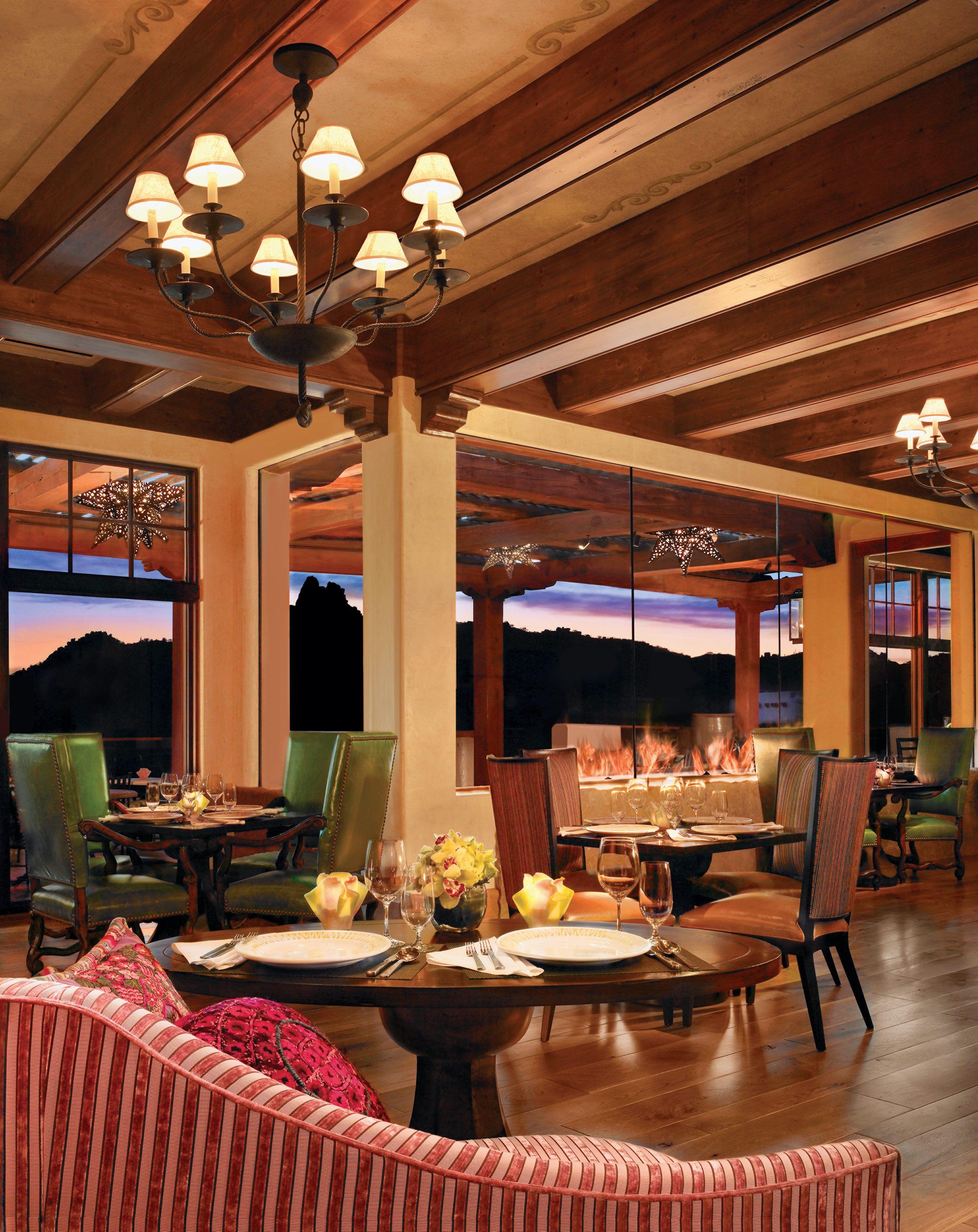 Thanksgiving Breakfast Restaurants  Phoenix Area Restaurants Serving Thanksgiving Dinner