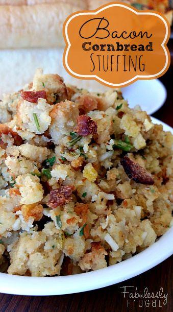 Thanksgiving Cornbread Recipe  Best 25 Cornbread stuffing ideas on Pinterest