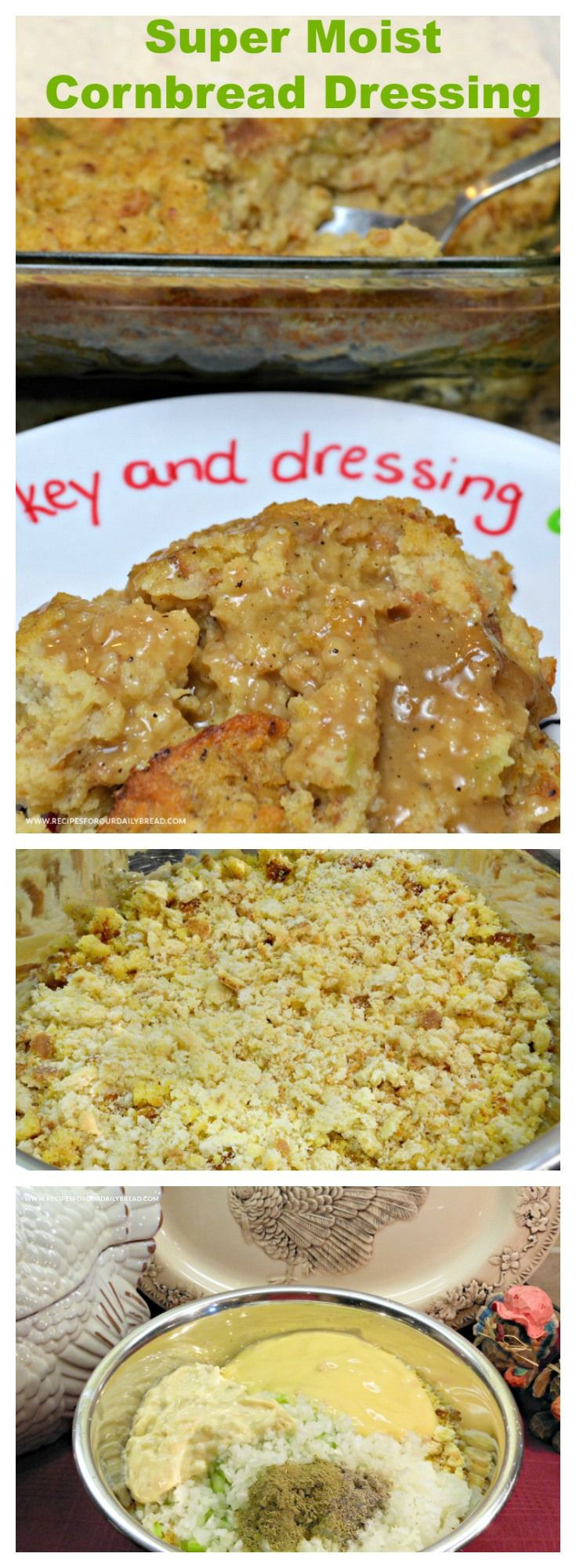 Thanksgiving Cornbread Recipe  Top 25 best Moist cornbread ideas on Pinterest