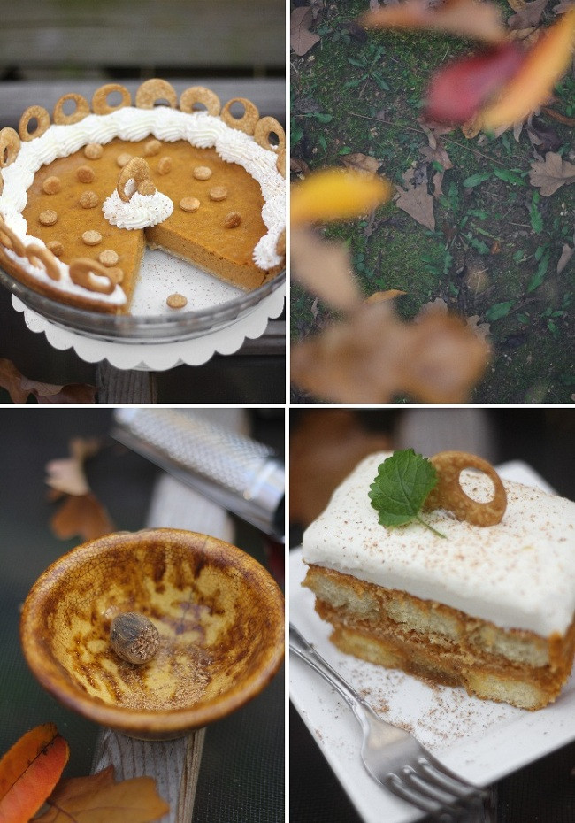 Thanksgiving Day Desserts  Classic and Not So Classic Thanksgiving Day Desserts