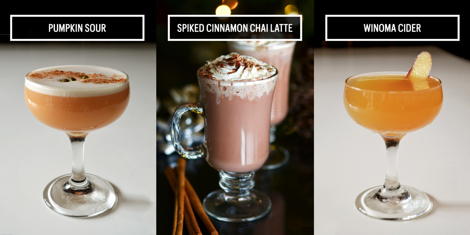 Thanksgiving Day Drinks  15 Cozy Thanksgiving Cocktail Recipes to Drink on