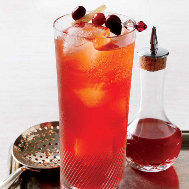 Thanksgiving Day Drinks  7 Low Alcohol Cocktails To Drink All Day Long on