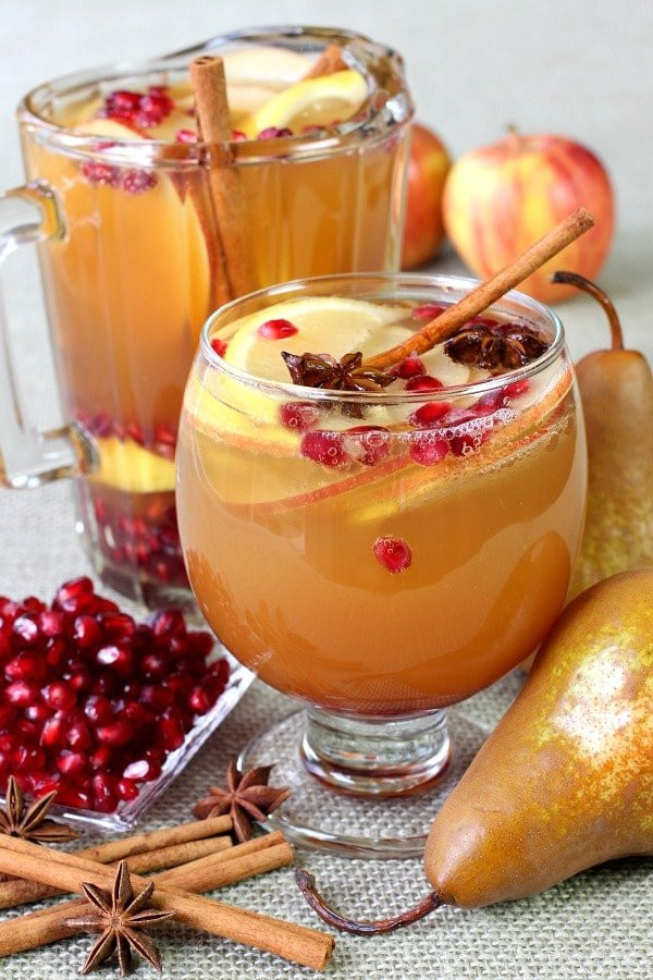 Thanksgiving Day Drinks  Thanksgiving Day Cocktail Ideas Mantitlement